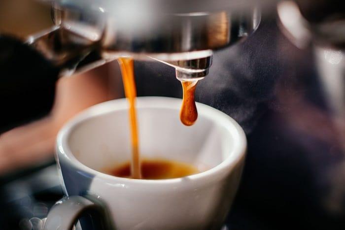 hướng dẫn cách pha cafe capuchino