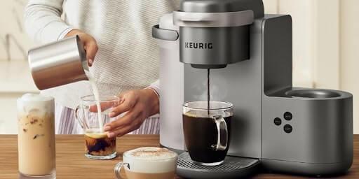 cách làm espresso