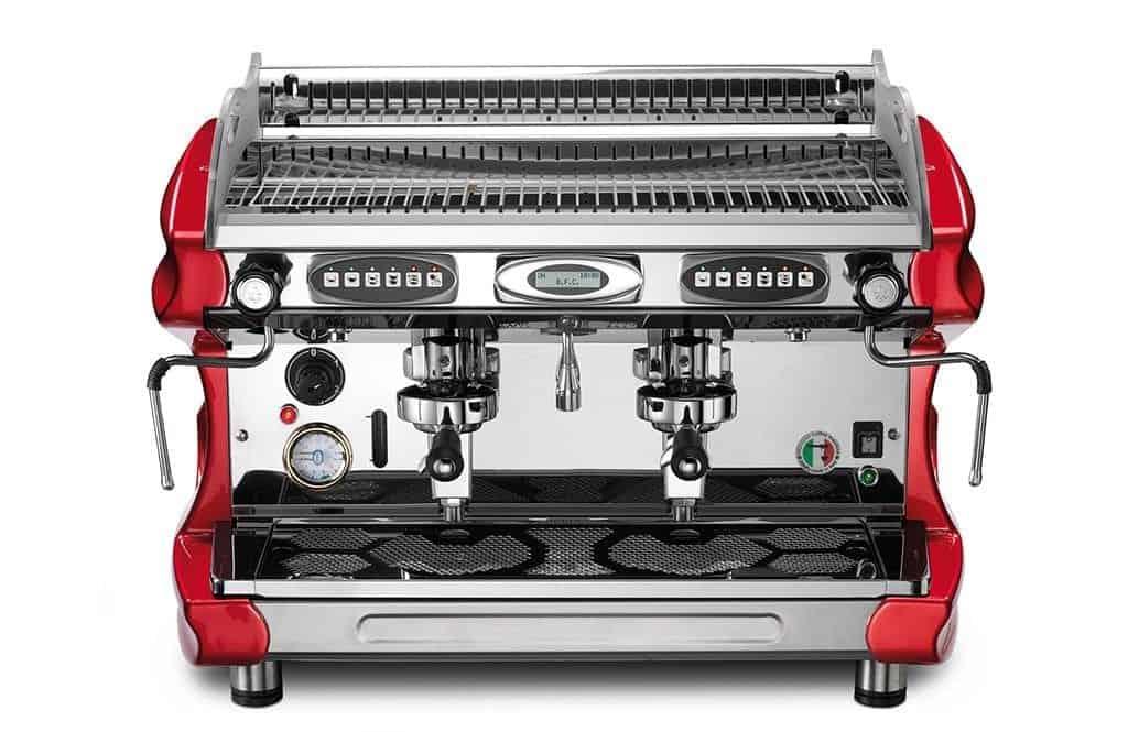 hướng dẫn cách sử dụng máy pha cà phê bfc