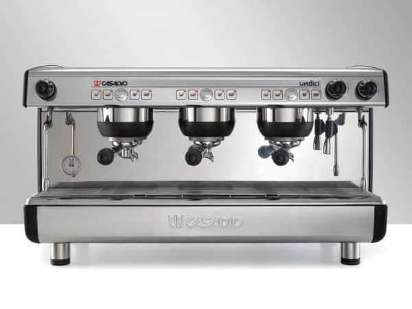 hướng dẫn cách sử dụng máy pha cà phê casadio