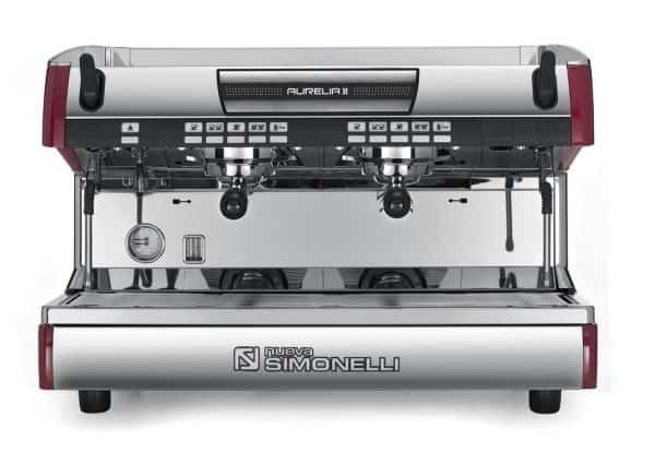 hướng dẫn cách sử dụng máy pha cà phê simonelli