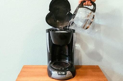 hướng dẫn sử dụng máy pha cafe