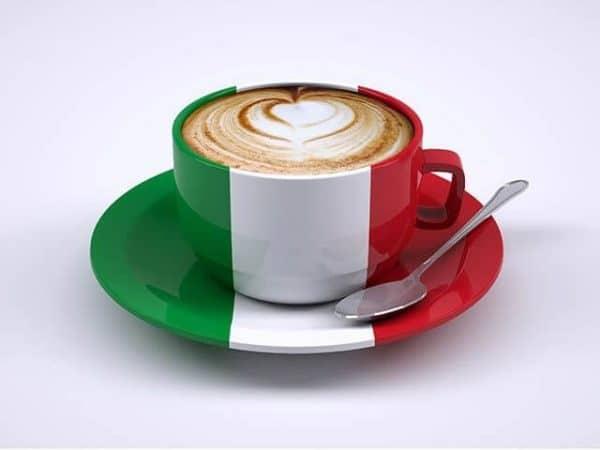 cách uống cappuccino