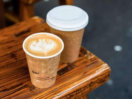 hướng dẫn uống cà phê
