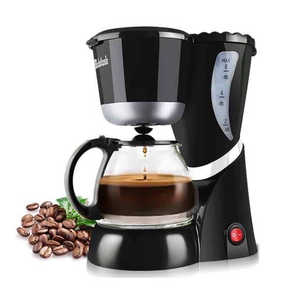review có nên mua máy cafe không
