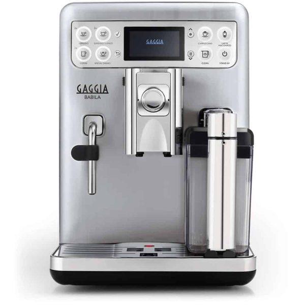 có nên mua máy cafe không tại Tam Long