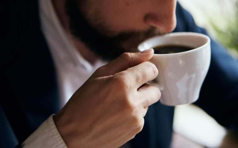 9 công dụng của cà phê