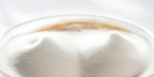 kem cheese trà sữa