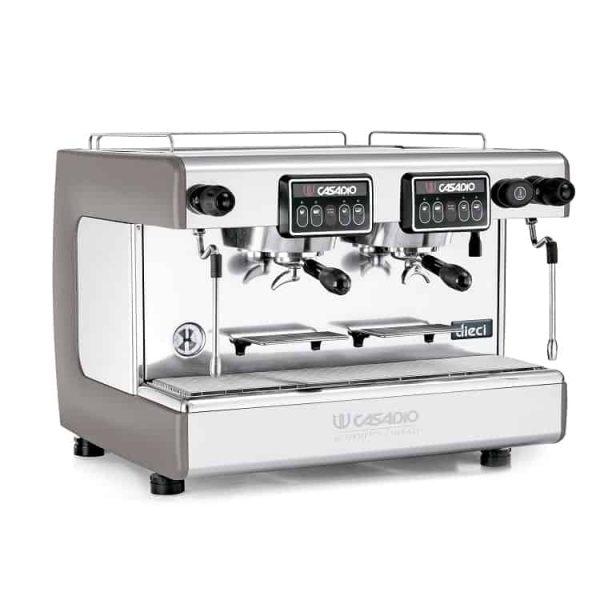 hướng dẫn sử dụng máy pha cà phê casadio đúng cách