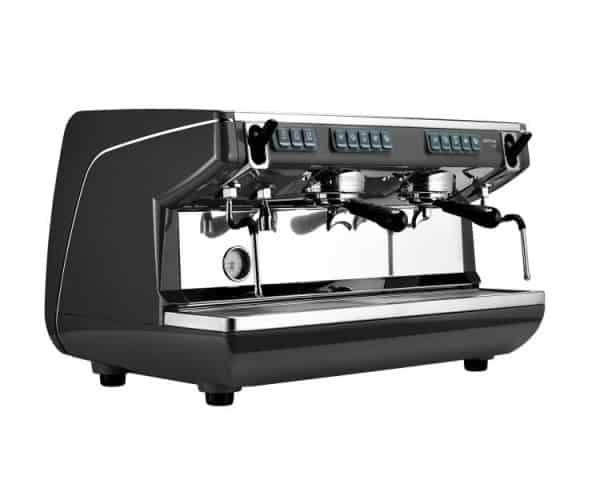 hướng dẫn sử dụng máy pha cà phê simonelli đúng cách