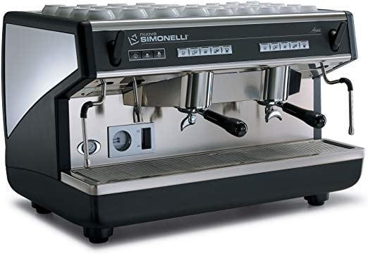 hướng dẫn sử dụng máy pha cà phê simonelli