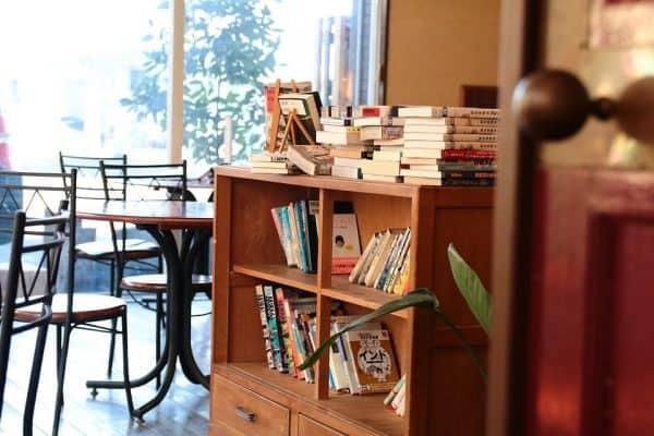 kế hoạch kinh doanh cà phê sách chi tiết
