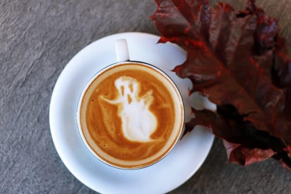kiến thức vẽ cà phê