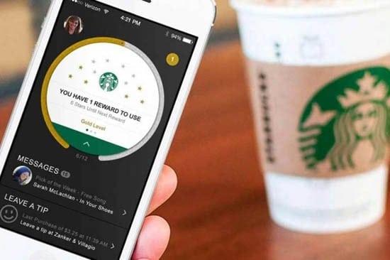 ứng dụng kinh doanh đồ uống công nghệ