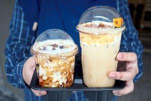 kinh nghiệm kinh doanh trà sữa online - Tam Long Group