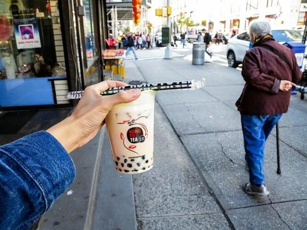 kinh nghiệm kinh doanh trà sữa vỉa hè - Tam Long Group