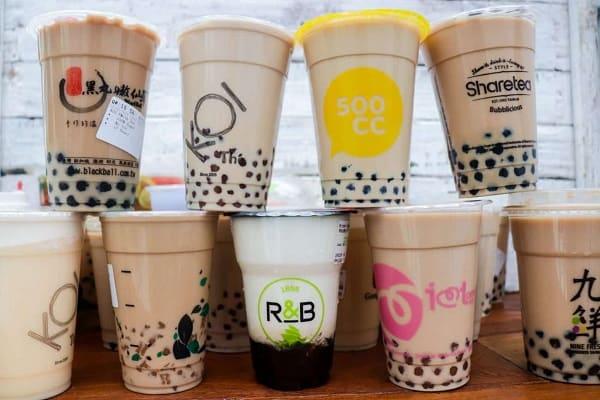 kinh nghiệm mở quán kinh doanh trà sữa vỉa hè - Tam Long Group