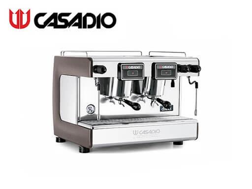 máy pha cafe casadio 2 group