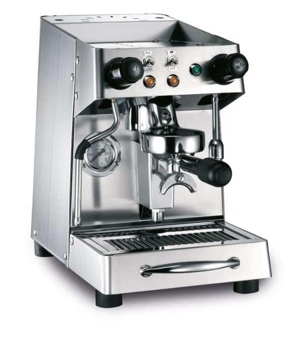 cách sử dụng máy pha cà phê BFC Delux