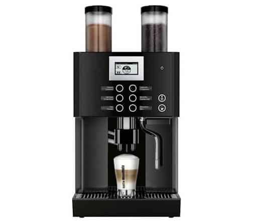 máy cà phê gia đình