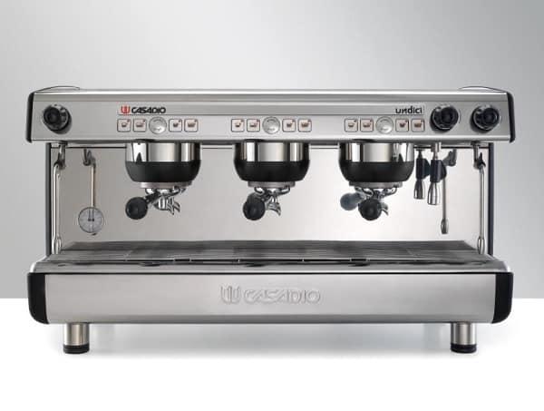 máy pha cà phê cho khách sạn chuyên nghiệp - Tam Long Group