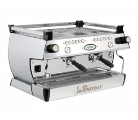 máy pha cà phê cho khách sạn