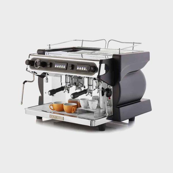 hướng dẫn sử dụng máy pha cà phê expobar
