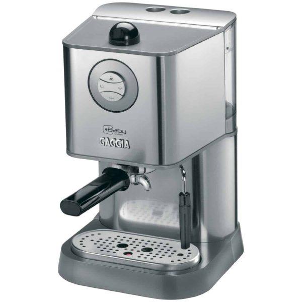 máy pha cà phê gaggia classic có tốt không