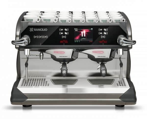 tìm hiểu máy pha cà phê rancilio có tốt không
