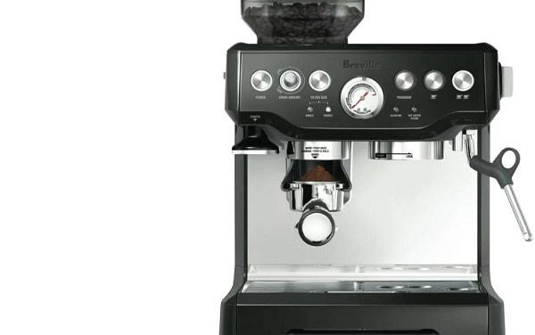 máy pha cafe cho khách sạn giá tốt - Tam Long Group