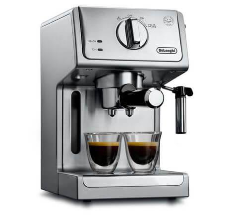 máy pha cafe delonghi
