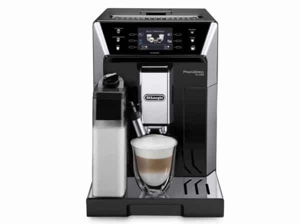 máy cà phê loại nào tốt