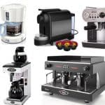 máy pha cà phê giá rẻ nhất