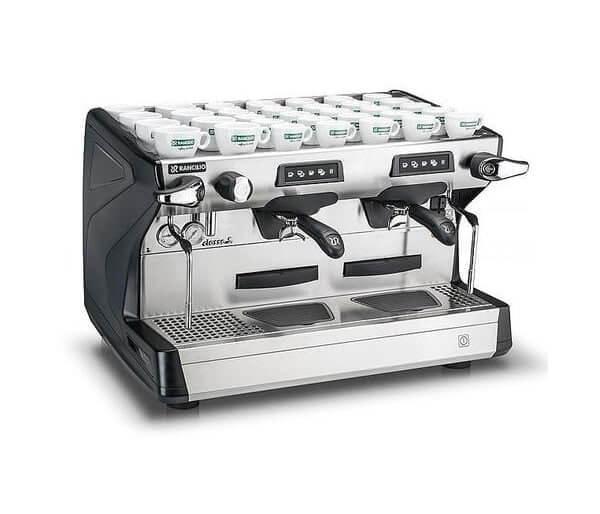 máy pha cà phê rancilio 1 group