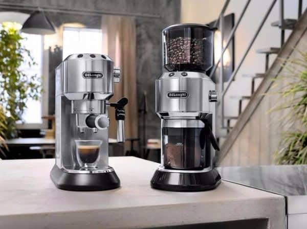 giá máy pha cà phê bao nhiêu