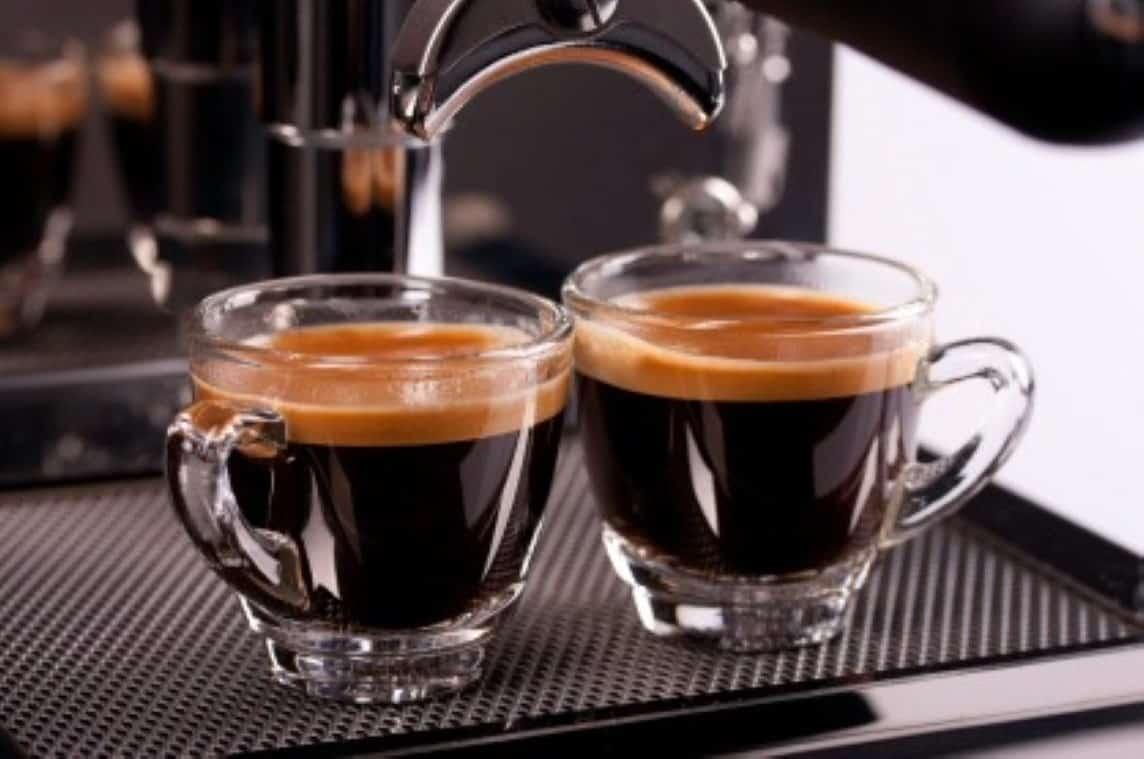 nên chọn máy pha cafe nào