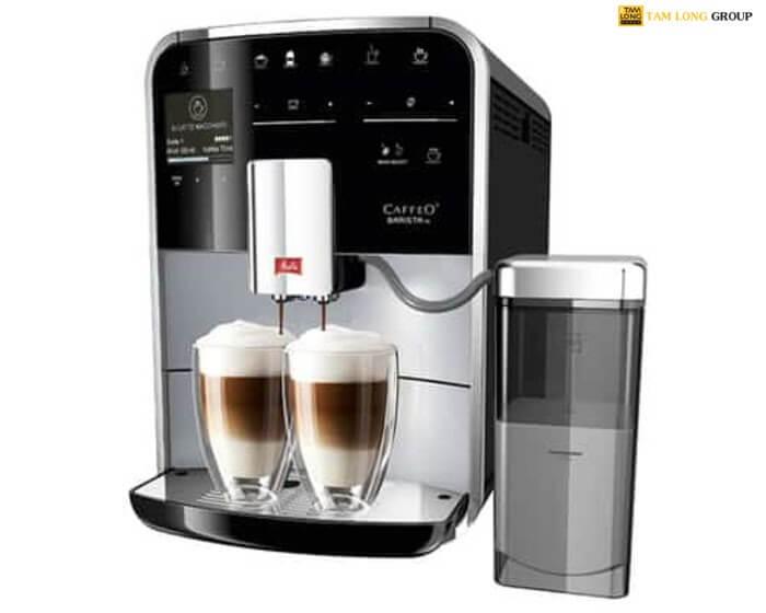 nồi hơi máy pha cà phê