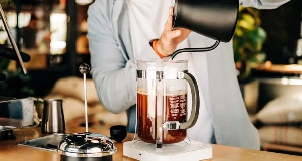 nguyên tắc làm một tách cà phê hoàn hảo - Tam Long Group