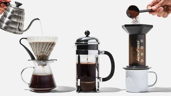 nguyên tắc làm một tách cafe hoàn hảo - Tam Long Group