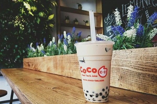 nhượng quyền kinh doanh cafe - Tam Long Group
