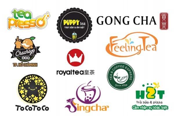 nhượng quyền thương hiệu trà sữa - Tam Long Group