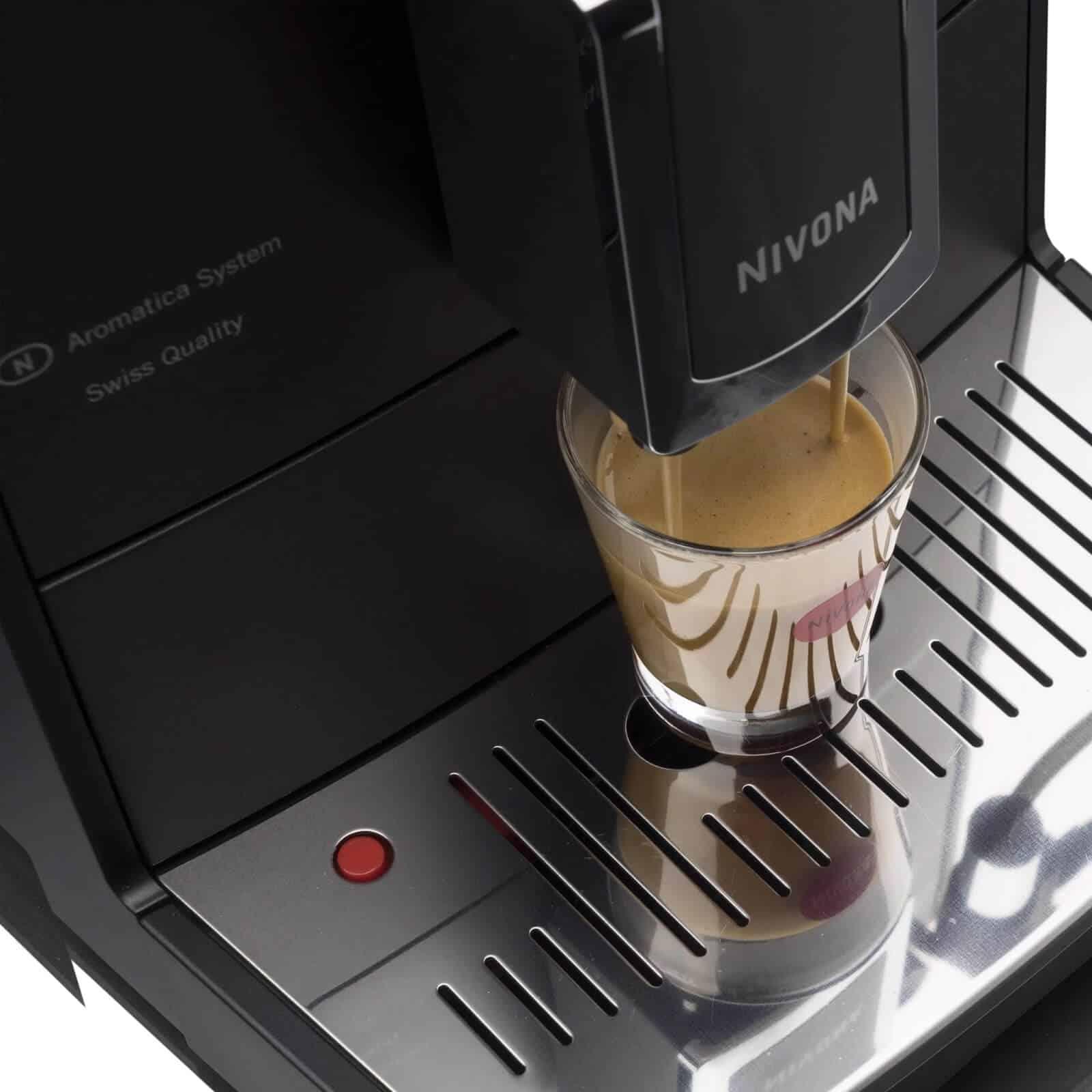 nivona coffee espresso