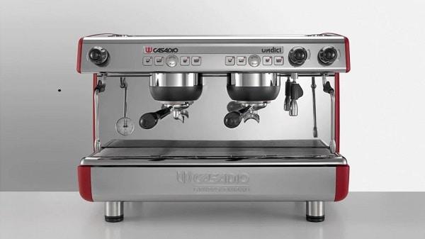 hướng dẫn sử dụng máy pha cafe cassido - Tam Long Group