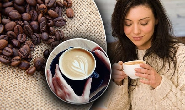 lợi ích tác dụng của cà phê