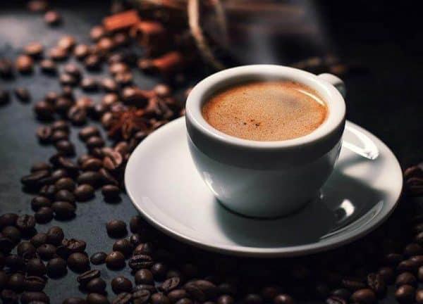 thưởng thức cà phê đúng cách
