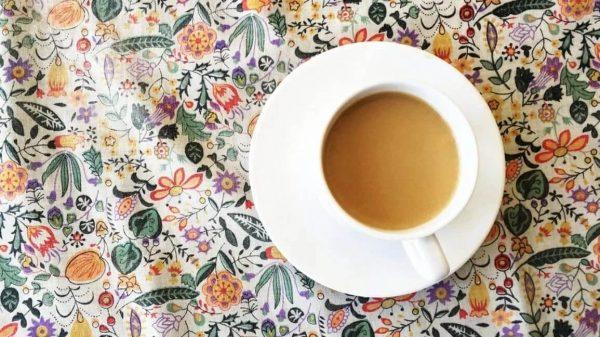 tác dụng của trà sữa
