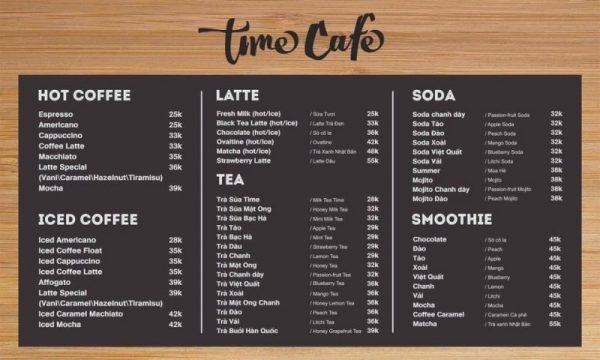 ý tưởng kinh doanh cà phê sách độc nhất
