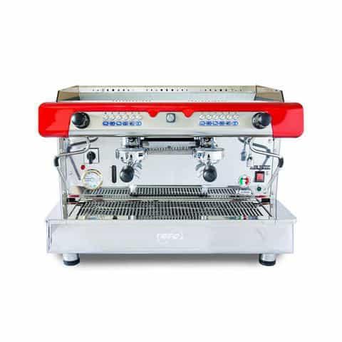 máy pha cà phê bfc delux 2g 11 el