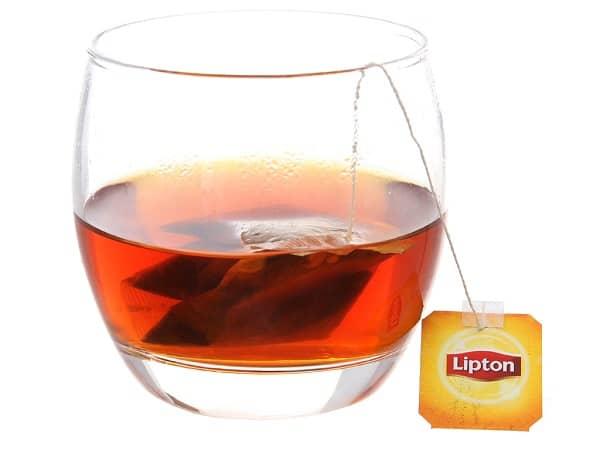 cách làm trà sữa lipton ngon - Tam Long Group