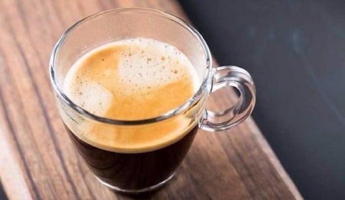 Café américain là gì